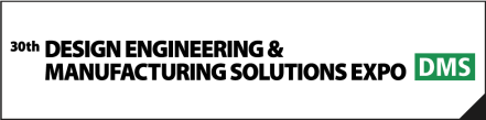 Design Engineering & Manufacturing Solutions Expo