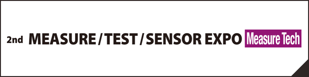 Measure/Test/Sensor Expo [MeasureTech]